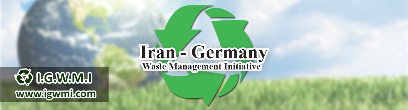 Iran-Germany Waste Management